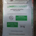 vente de lombricompost Jardinat